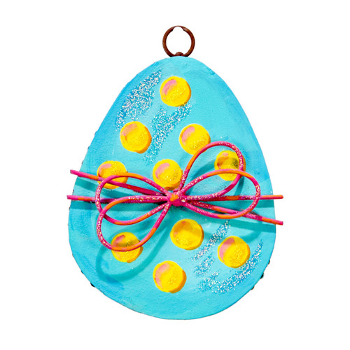 Easter Egg with Grommet