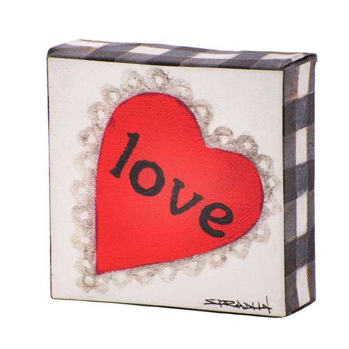 Gallery Love Heart