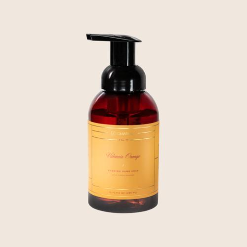 Valencia Orange Foaming Hand Soap
