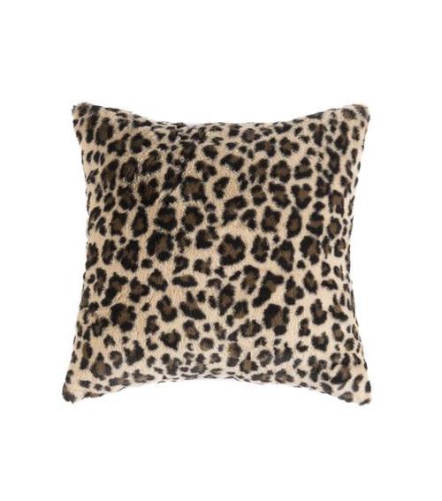 Leopard Jill Pillow