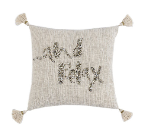 Ivory And Relax Pillow