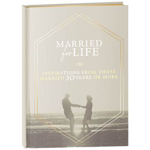 Married For Life Book