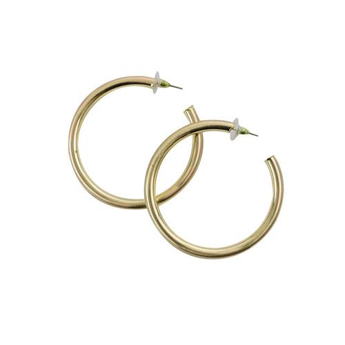 Gold Estonia Earrings