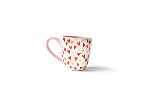 Heart 4.25 Mug