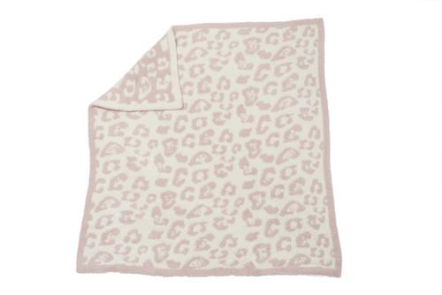 Rose BITW Baby Blanket