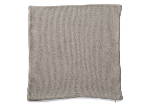 Sand Ribbed Pillow
