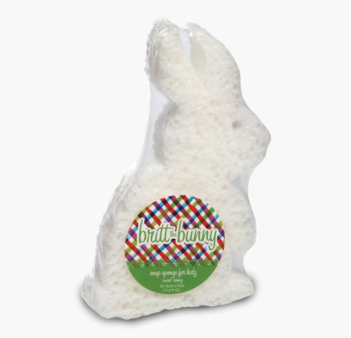 Britt the Bunny Sponge
