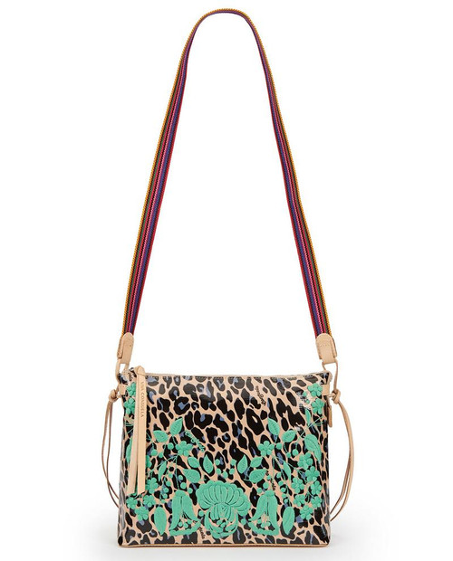 Downtown Crossbody Bettie