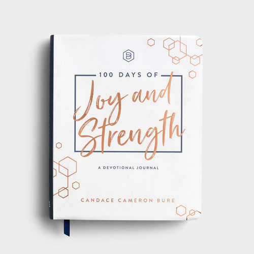 100 Days of Joy & Strength