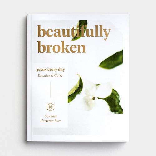 Beautifully Broken Devotional