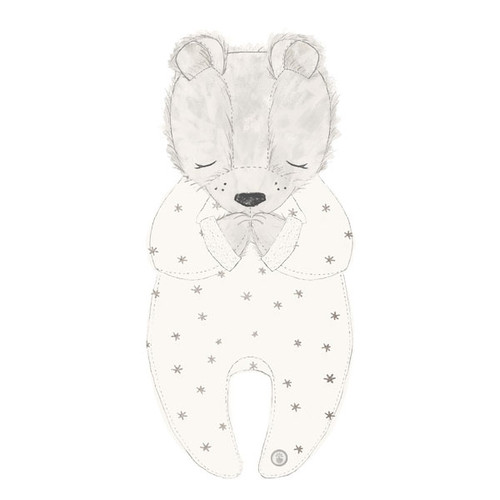 Prayer Bear Recordable Plush