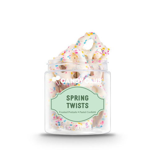 Spring Twists