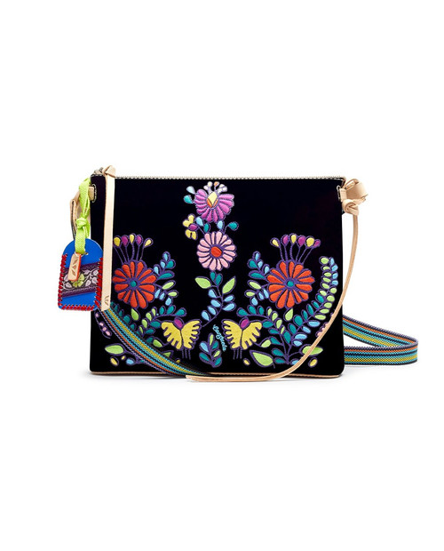 Tia Downtown Crossbody