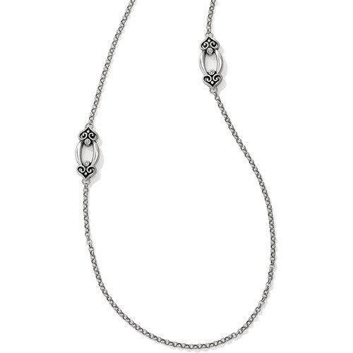 Alcazar Orbit Necklace
