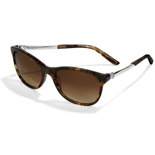 Meridian Tortoise Sunglasses