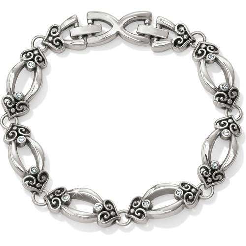 Alcazar Orbit Soft Bracelet