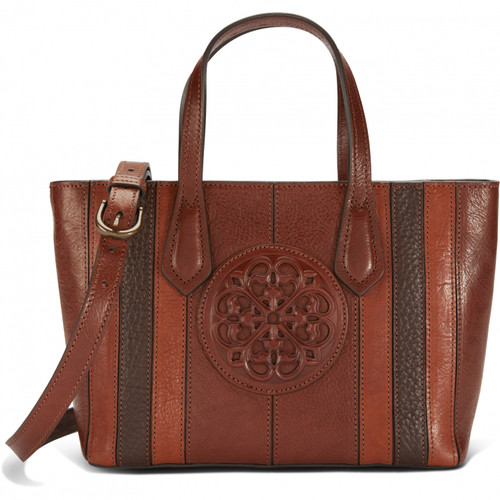 Whisky Tanner Tote