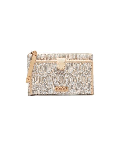 Clay Slim Wallet