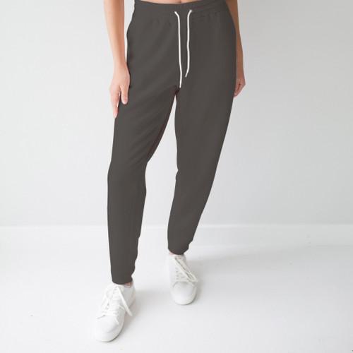 Large Black Piper Loungewear Pants