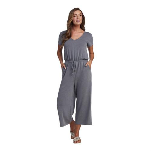 XSmall Tessa Jumpsuit Grey