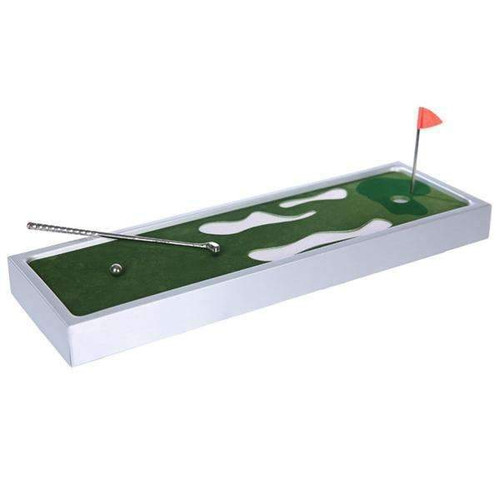 Mad Man Desktop Golf