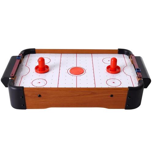 Desktop Air Hockey