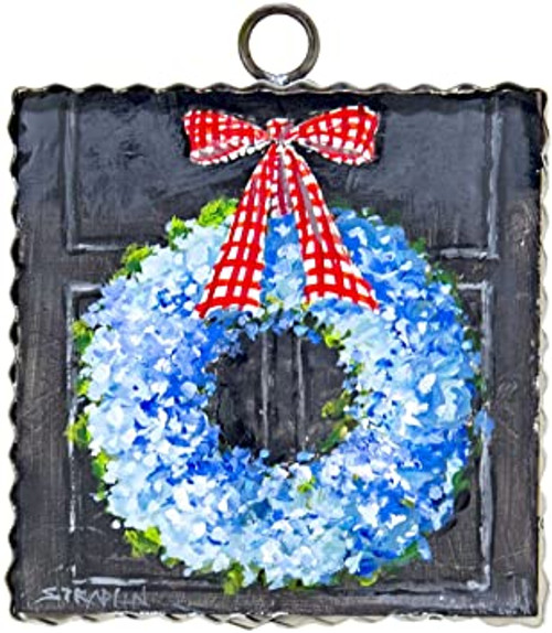 All American Wreath Gallery