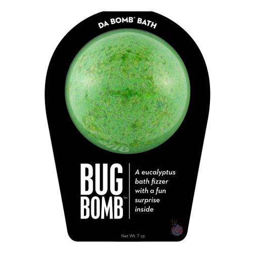 Bug Bath Bomb