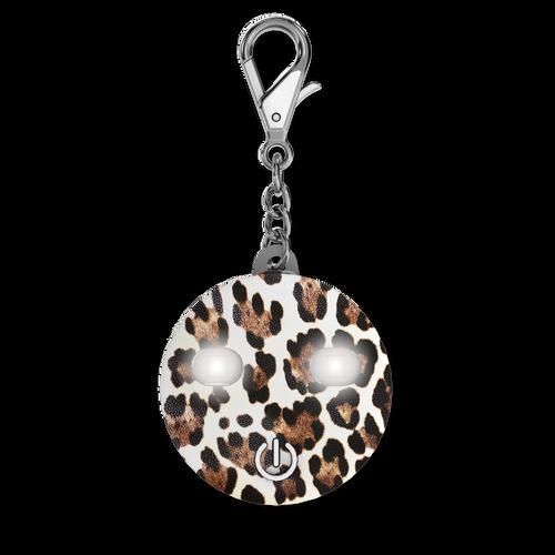 Cream Leopard Lotta Lite
