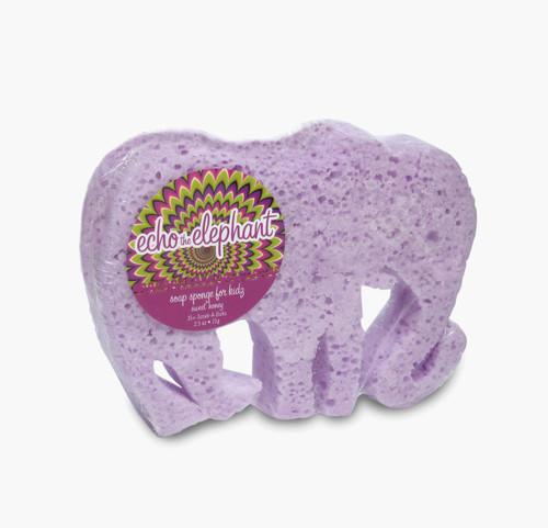 Echo the Elephant Sponge