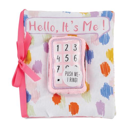 Hello Phone Book Girl
