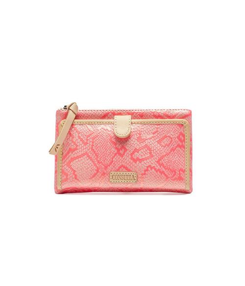 Cora Slim Wallet