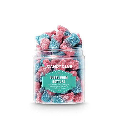 Bubble Gum Bottles