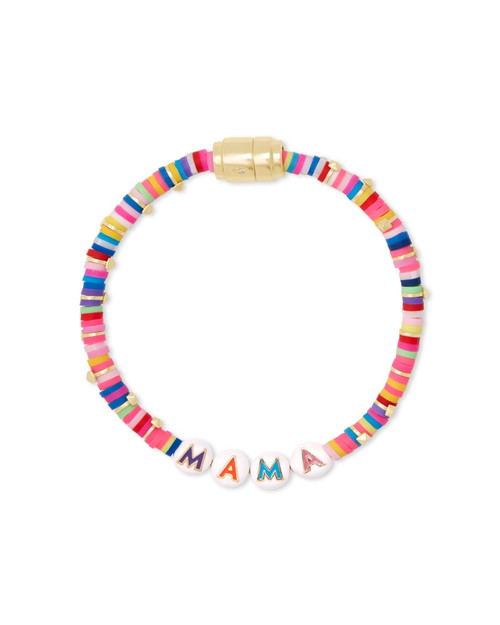 Reece Mama Friendship Bracelet