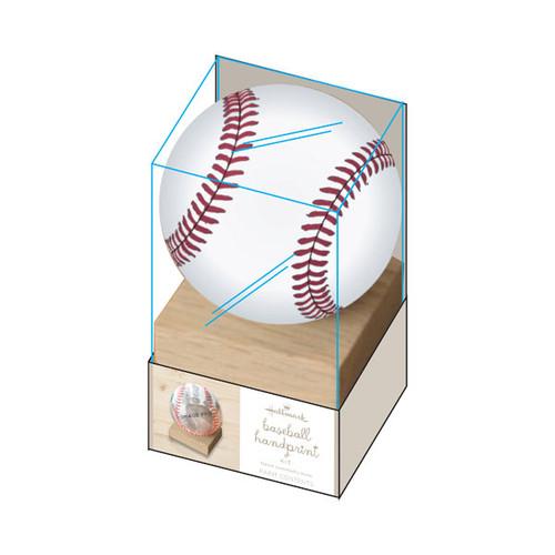 Baseball Handprint Kit