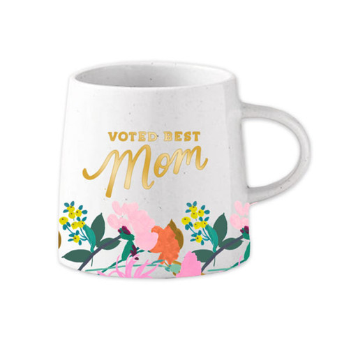 Voted Best Mom Mug