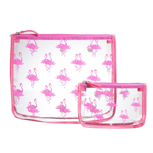 Flamingo Insert Bag