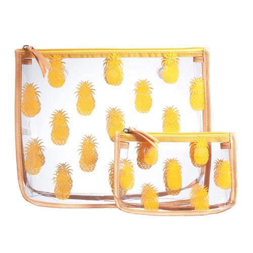 Pineapple Insert Bag