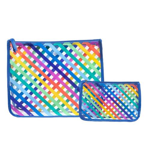 Stripes Insert Bag