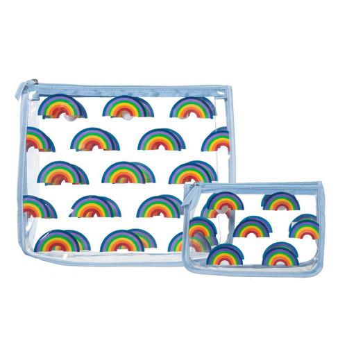 Rainbow Insert Bag
