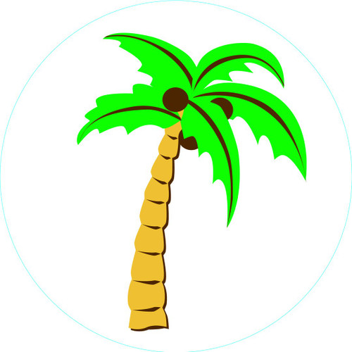 Palm Tree Bogg Bit