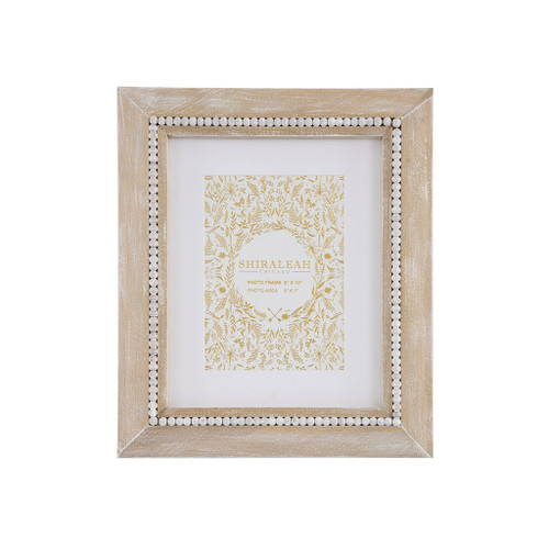 Ivory 8x10 California Frame