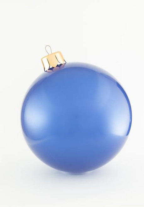"Dark Blue 30"" Holiball"