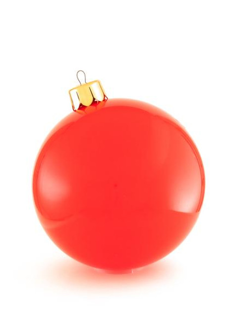 "Classic Red 30"" Holiball"