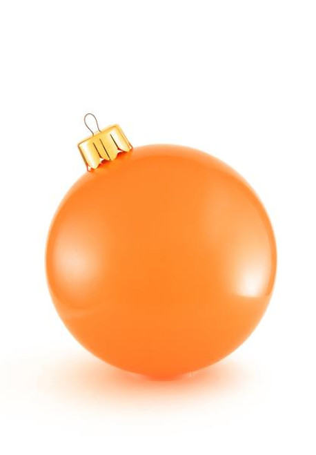 "Orange 18"" Holiball"