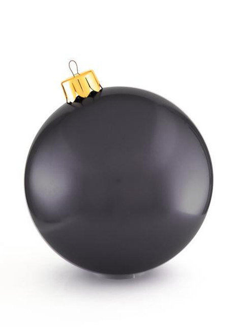 "Black 18"" Holiball"