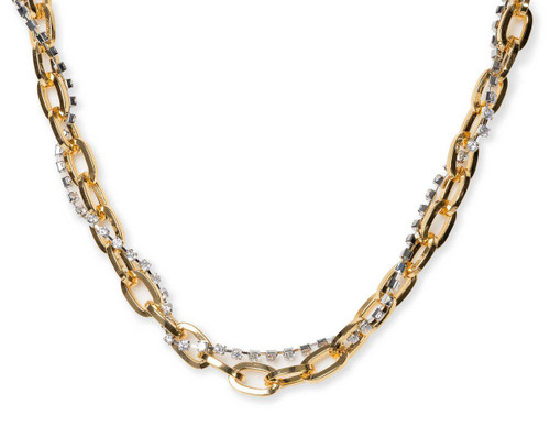 Piper Gold Necklace