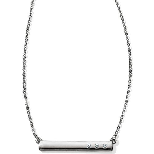 London Groove Mini Necklace Reversible