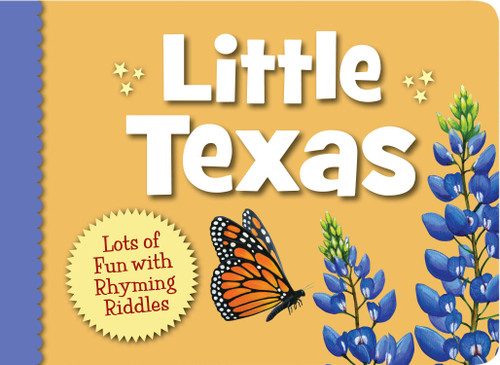Little Texas Board Book