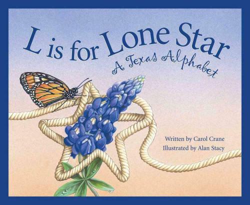 A Texas Alphabet Book